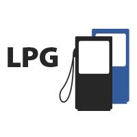 LPG paliva