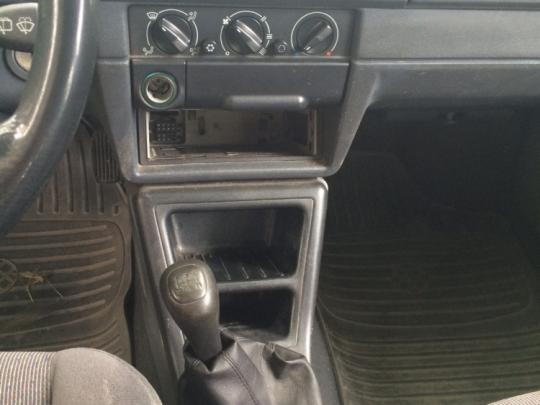 Škoda Felicie combi