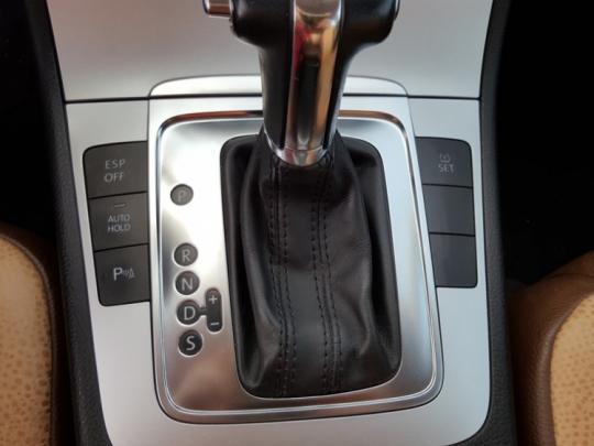 Volkswagen Passat Variant 1.4 TSI CNG