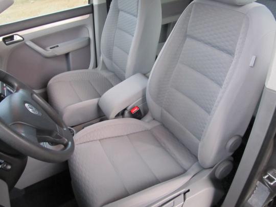 VW Touran cng
