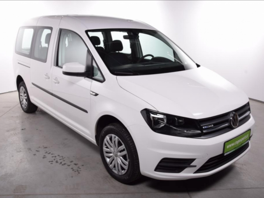 Volkswagen Caddy 1,4 Maxi TL CNG  Trendline