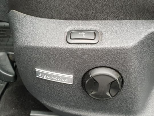 Volkswagen Golf 1,4 CNG Variant Highline