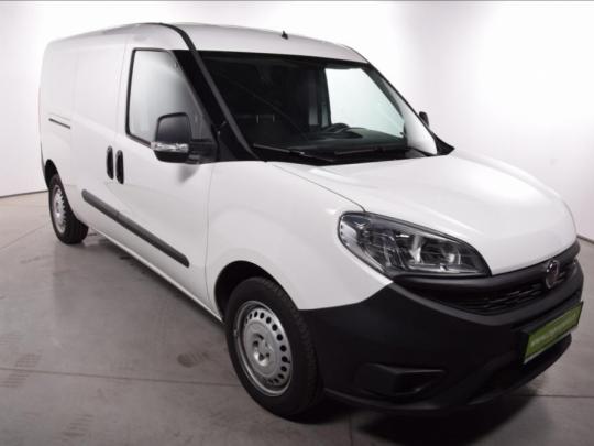 Fiat Dobló cargo 1,4 Van maxi CNG