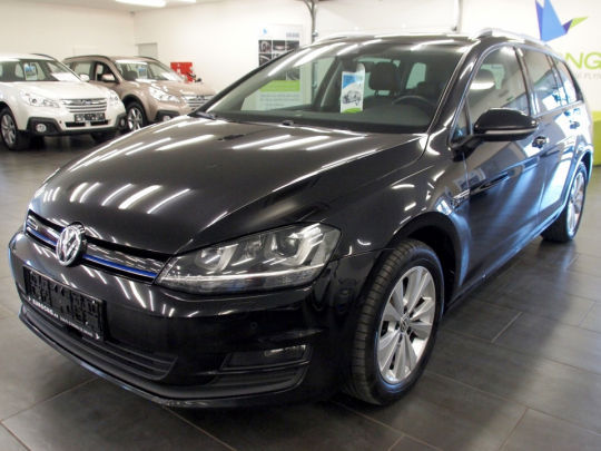 (926) Volkswagen Golf 1.4 TGI Sports Combi MAN 2016