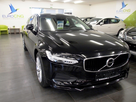 (278) Volvo V90 T5 Bi-Fuel Business AUT 2018