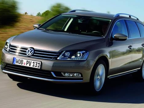 VW Passat TSI EcoFuel CNG do r. 2014