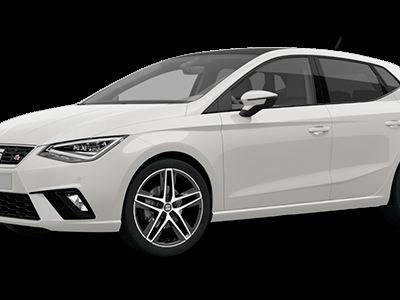 Seat Ibiza 1,0 CNG od r. 2018