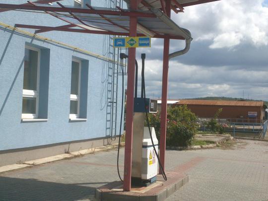 Znojmo - Oblekovice