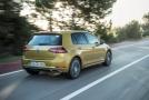 VW Golf TGI již k objednání