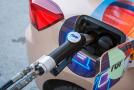 Auta na CNG jsou ke klimatu šetrnější než elektromobily, říká nová studie