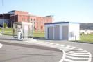 Odstávka CNG stanice v Losiné u Plzně