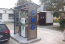 Uzavření CNG stanice v Pelhřimově a Hodoníně