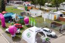 Den plynové mobility CNG - LNG - Biometan - ohlédnutí