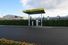 Dočasné uzavření CNG stanice ve Staré Vodě od 14. do 23.12. 2020