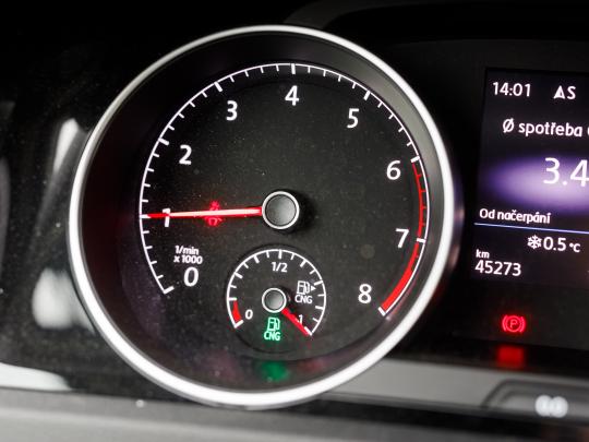 CNG je díky novým benefitům i dražšímu benzínu ještě výhodnější