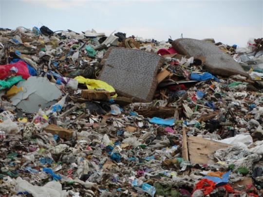 Mladá Boleslav učinila první krok k ekologické likvidaci odpadů