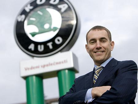 M. Jahn: Volkswagen Group připravuje ofenzívu v CNG