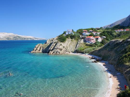 Chystáte se s vozem na CNG letos do Chorvatska?