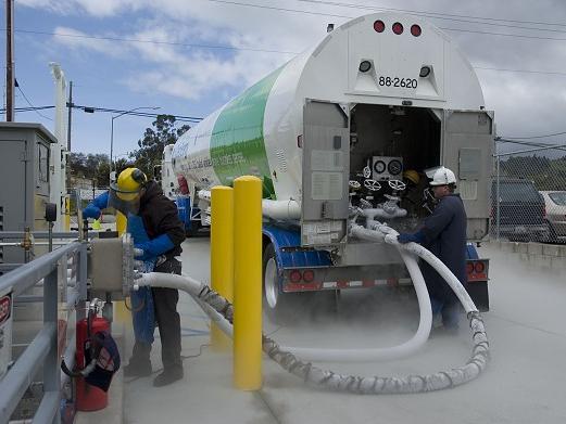 Víte, co je LNG, jaké má výhody a nevýhody?
