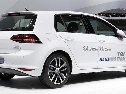Ministerstvo plánuje příspěvky na nákup CNG vozů