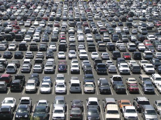 Rekordní počet osobních vozidel na CNG v roce 2016